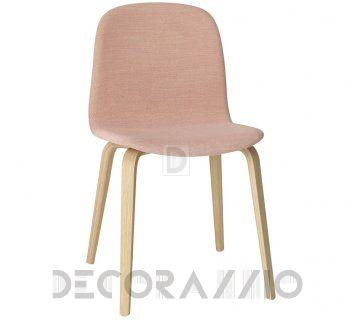 #scandy #scandystyle #scandinavian #scandinaviandesign #nordicdesign #design #interior #furniture #furnishing #interiordesign #designideas   стул без подлокотников Muuto Visu, visu-wbt-01