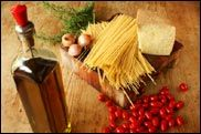 Italian Foods & Drinks
