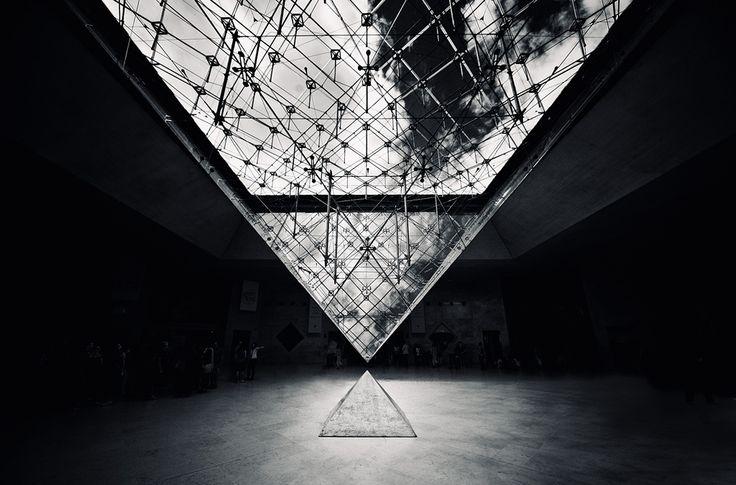Line & symmetry, scale