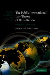 Read this?  The Public International Law Theory of Hans Kelsen - http://www.buypdfbooks.com/shop/law/the-public-international-law-theory-of-hans-kelsen/ #Law, #VonBernstorffJochen