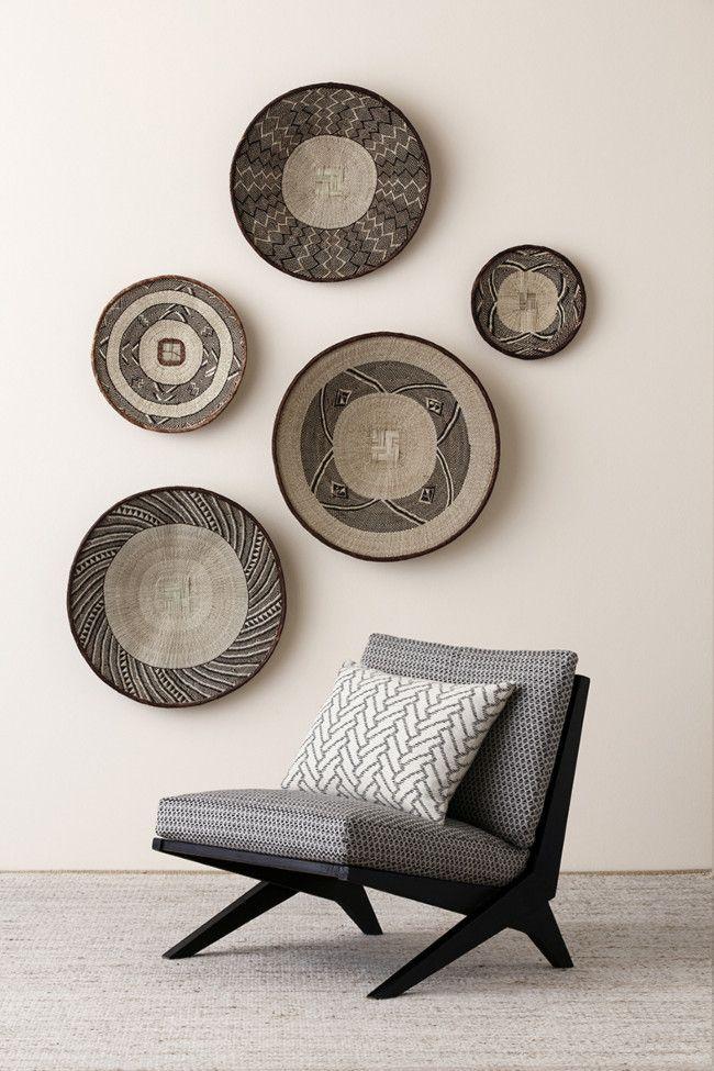 Woven Basket Wall Art best 25+ african wall art ideas on pinterest | african interior
