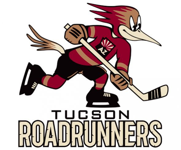 id:13E8D64579F7BD4DA04417344D1B8AFDDC6A2CAF | Tuscon Roadrunners are officially unveiled as Arizona Coyotes AHL ...