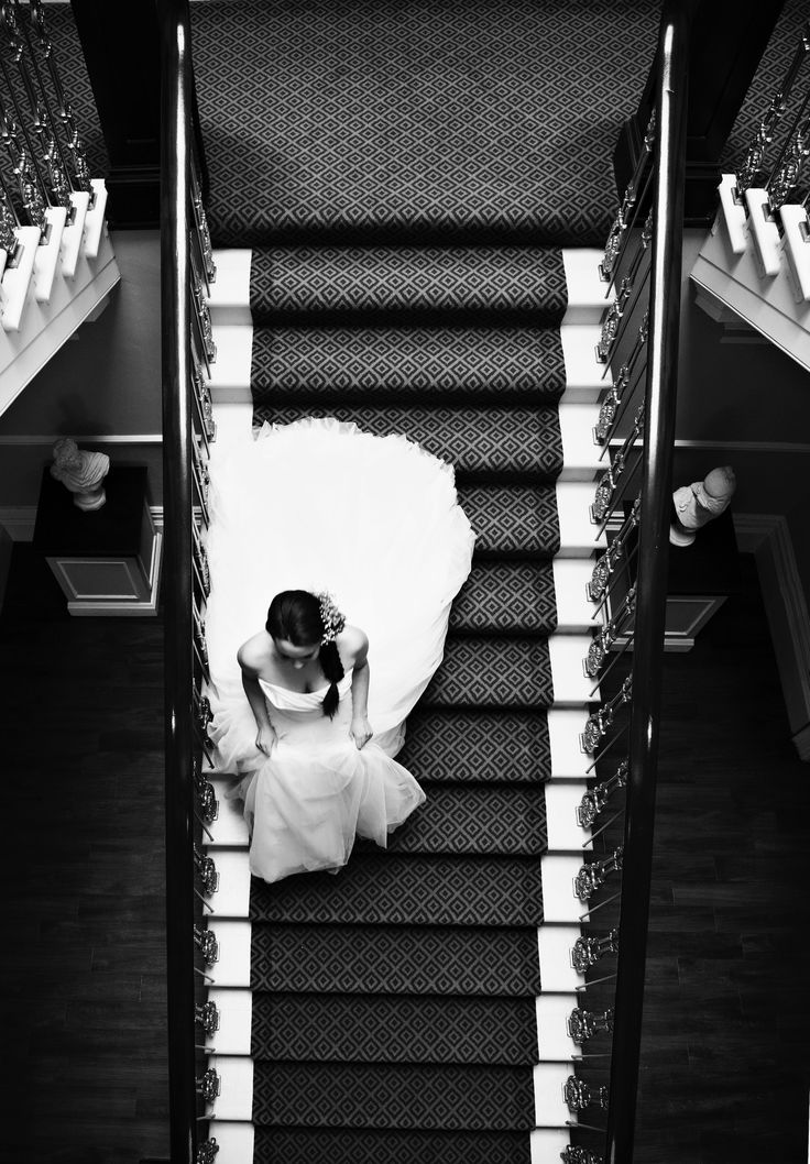 The Grand Staircase at Ashfield House @ashfieldhouse @teresaadele #wedding photography