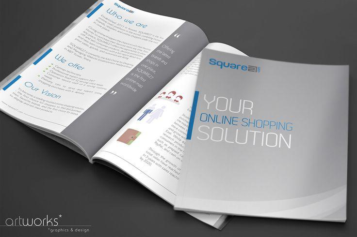 ArtWorks Graphics & Design on Behance