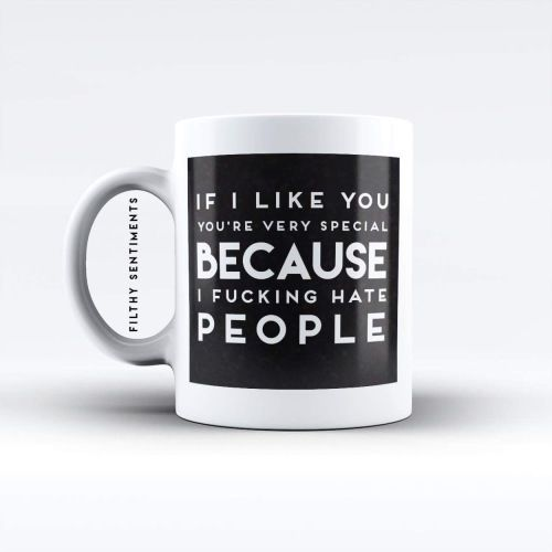 Funny Mugs | Rude Mugs | Hilarious Mugs | Offensive Mugs