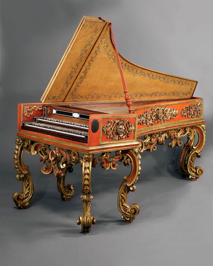 """17 Best images about """"Love the Harpsichord"""" on Pinterest ..."""