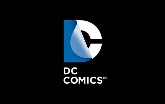 DC Comics Logo Refurbishment