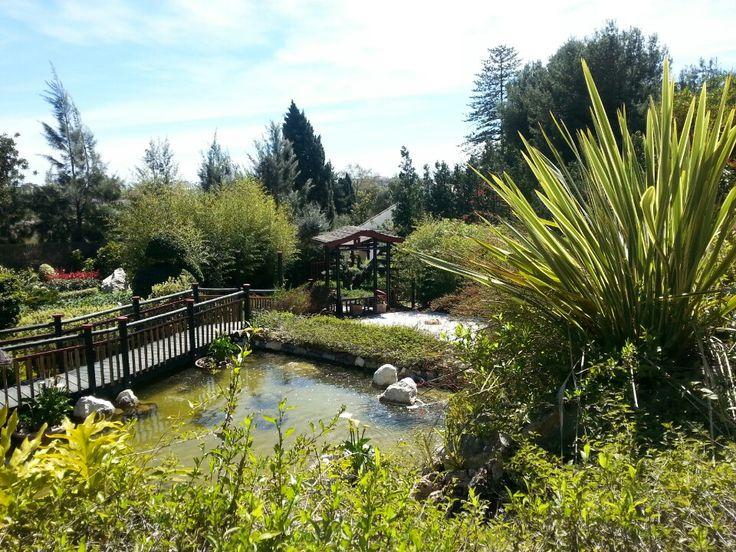 13 best the best tourist attractions in benalm dena and for Jardin botanico torremolinos