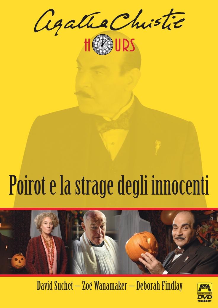 """""""Poirot e la strage degli innocenti"""""""
