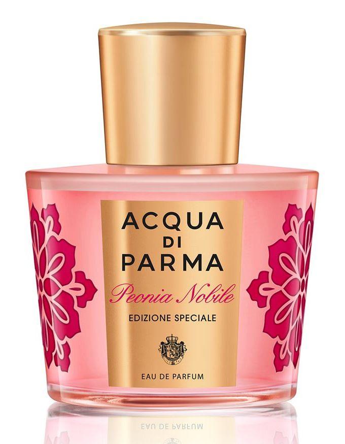 Peonia Nobile Edizione Speciale Acqua di Parma perfume - a new fragrance for women 2017