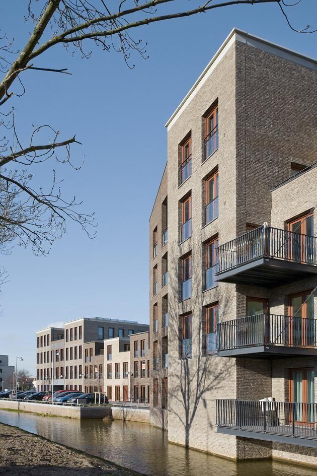 Leeuwenveld / LEVS architects