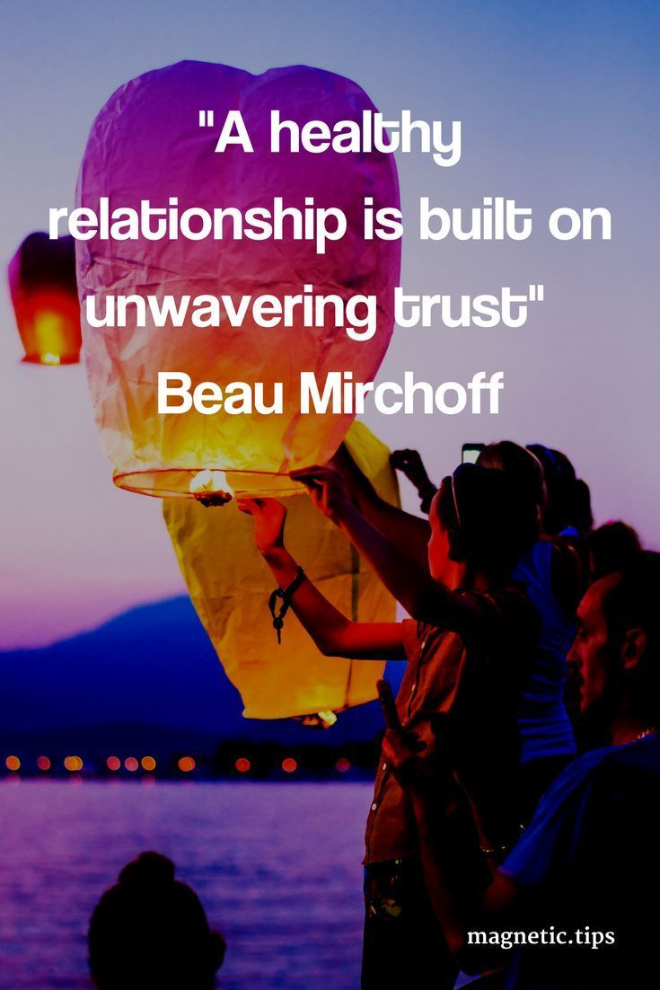If you want a strong relationship you have to build trust. Read my blog post to discover how to keep a strong relationship using the law of attraction #Relationships