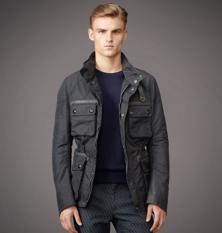 PAXTON JACKET on Belstaff http://www.belstaff.co.uk/MEN/SALE/JACKETS+AND+COATS/71216034-9,en_GB,pd.html?start=16=711