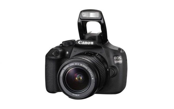 Canon EOS 1200D 18MP DSLR Camera Price Bangladesh, Canon camera best price…