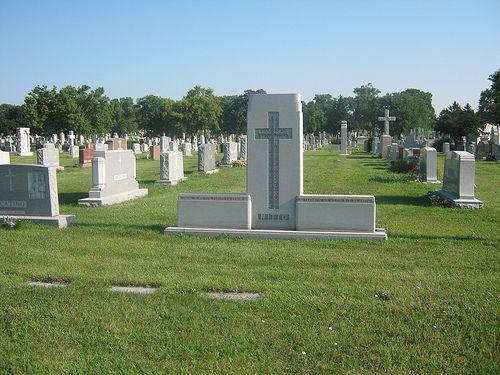 Frank Nitti grave