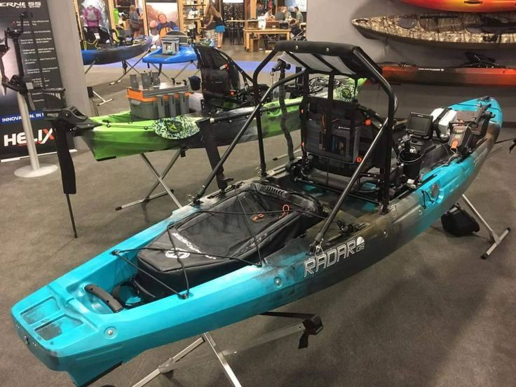 Wilderness Systems Introduces A Whole New Line Up Of Kayak Fishing Accessories Aimed At Making You