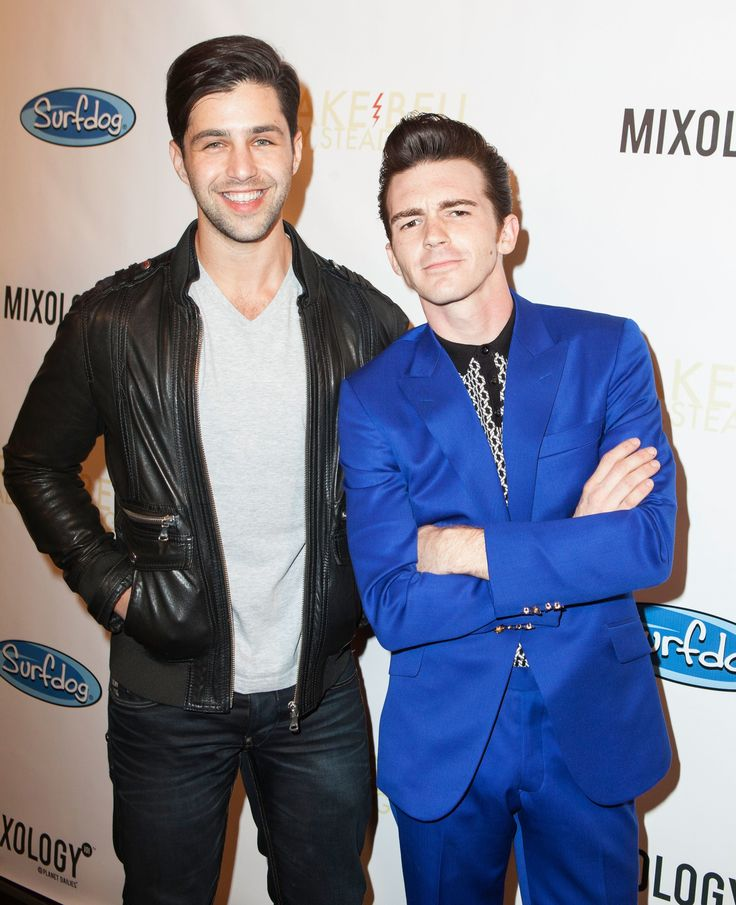 Drake Bell and Josh Peck Open Up About Their Feud in a New Video