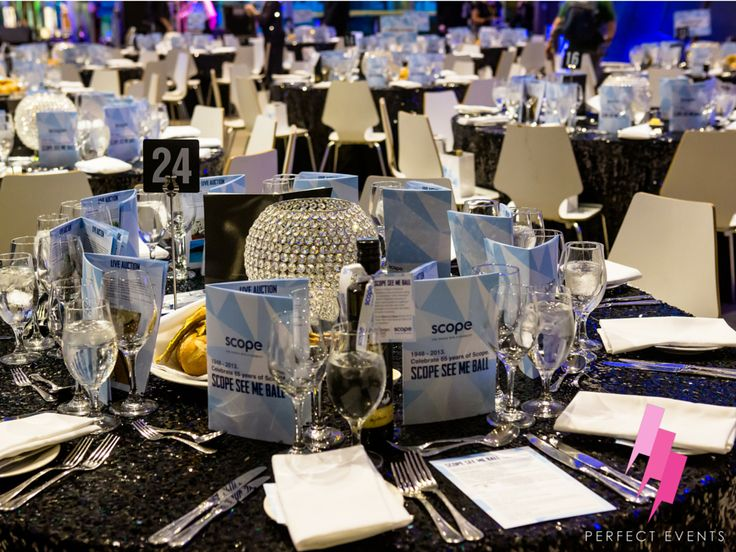 Scope Ball 2013, Perfect Events