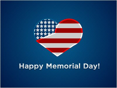 Happy Memorial Day – Let Us Never Forget