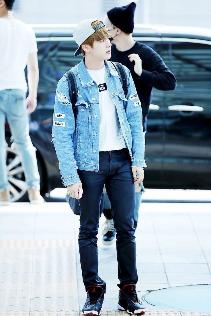 235 Best Bts Airport Fashion Images On Pinterest Airport