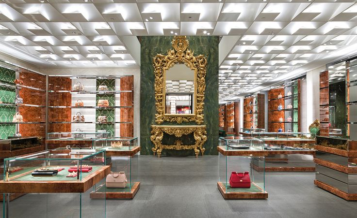Domenico Dolce and Stefano Gabbana are finished with fashion's 'consistency counts' concept store philosophy. Although it's been the reigning retail strategy for the Milan-based designers and the majority of luxury brands over the past two decades, the...