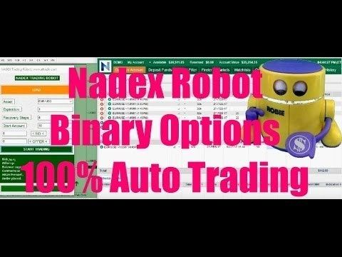 Best 15 IQ Option Robot images on Pinterest   Robot, Robots and Robotics