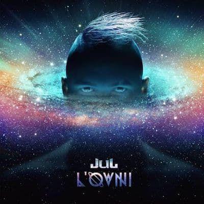 Ecoutez et téléchargez légalement L'ovni de Jul : extraits, cover, tracklist disponibles sur TrackMusik