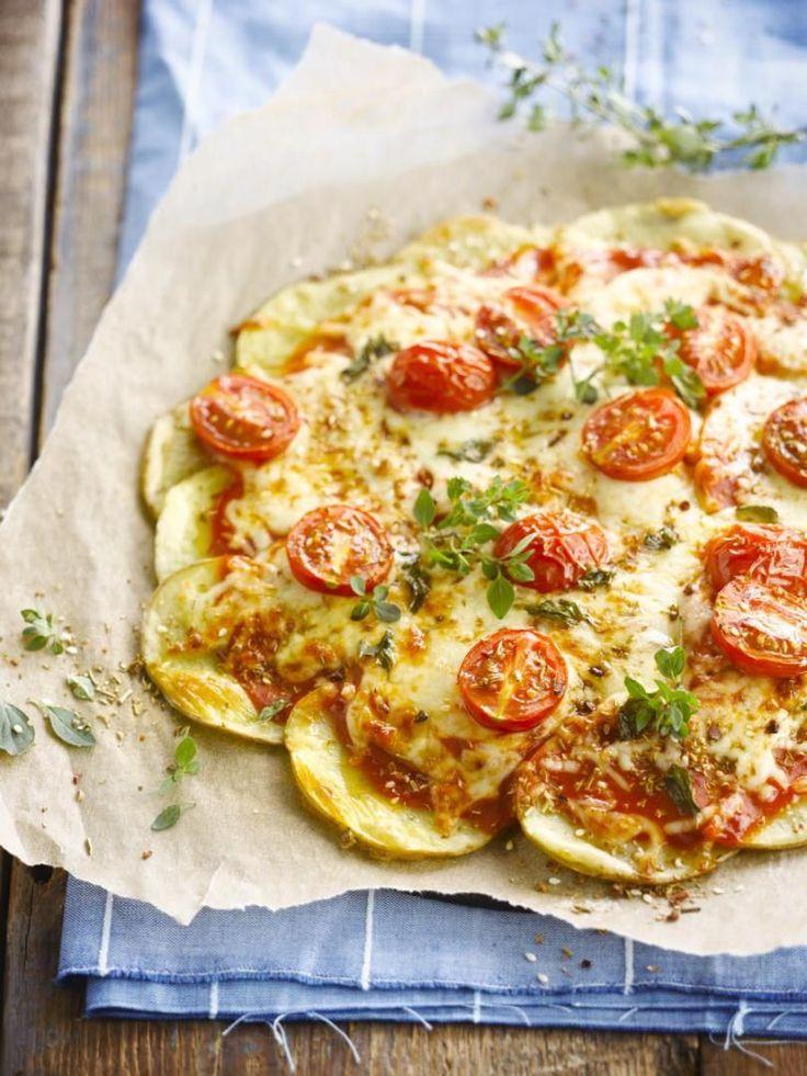 """Het lekkerste recept voor """"Aardappelpizza"""" vind je bij njam! Ontdek nu meer dan duizenden smakelijke njam!-recepten voor alledaags kookplezier!"""