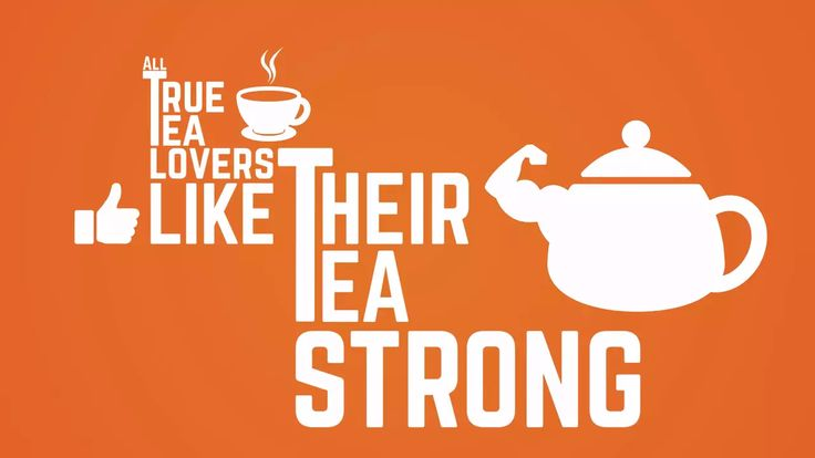 The Perfect Cup of Tea by George Orwell on Vimeo