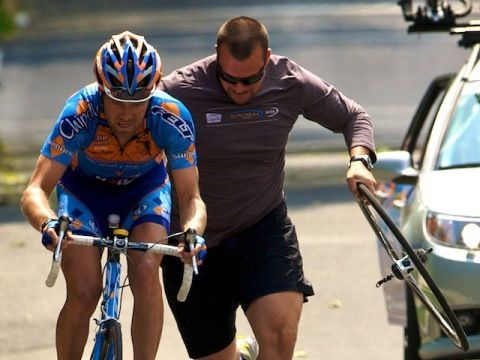 Pre-Ride Bike Check Tips from the Pro's