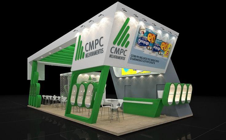 | CMPC MELHORAMENTOS | APAS 2017 | on Behance