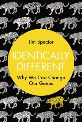 Discusses how even though identical twins share almost all of the same genes they still can turn out to be very different persons through personal choice and free will, and how the genetic code allows for such changes in itself.