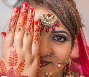 Manan & Simran's Hindu-Sikh Wedding in Melbourne-347