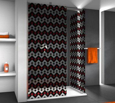13 besten klebefolien f r duschkabine bilder auf pinterest kaufen klebefolie und auf der suche. Black Bedroom Furniture Sets. Home Design Ideas