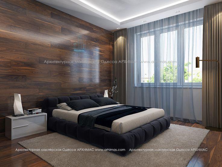 Дизайн-проект Одесса Архимас