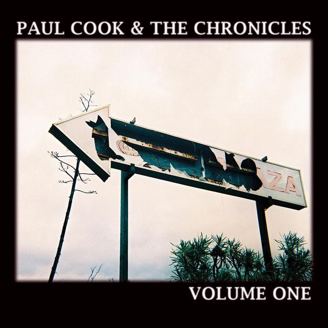Candlelight by Paul Cook and The Chronicles