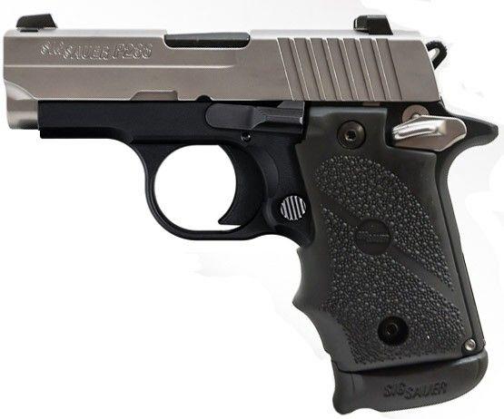 SIG-Sauer P238 - .380 ACP