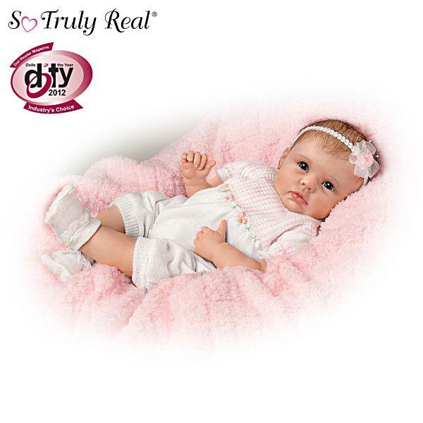 17 Best Images About Echt Lijkende Babypoppen On Pinterest