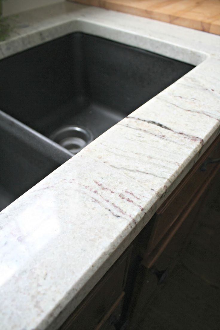 White Granite Kitchen Sink 17 Best Ideas About River White Granite On Pinterest Light