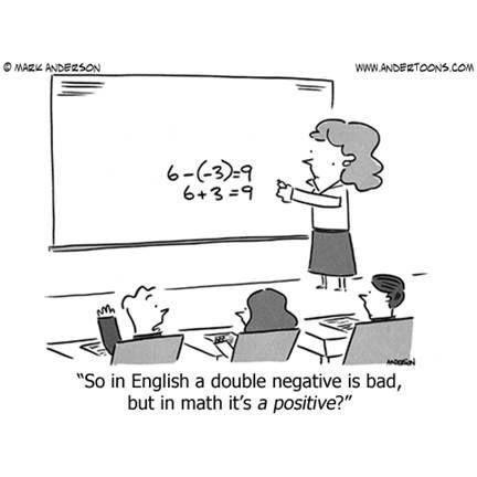 1000+ ideas about Mathematical Joke on Pinterest | Math Cartoons ...