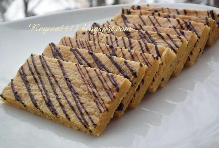 Для влюблённых в торты и не только...: Карамельное печенье