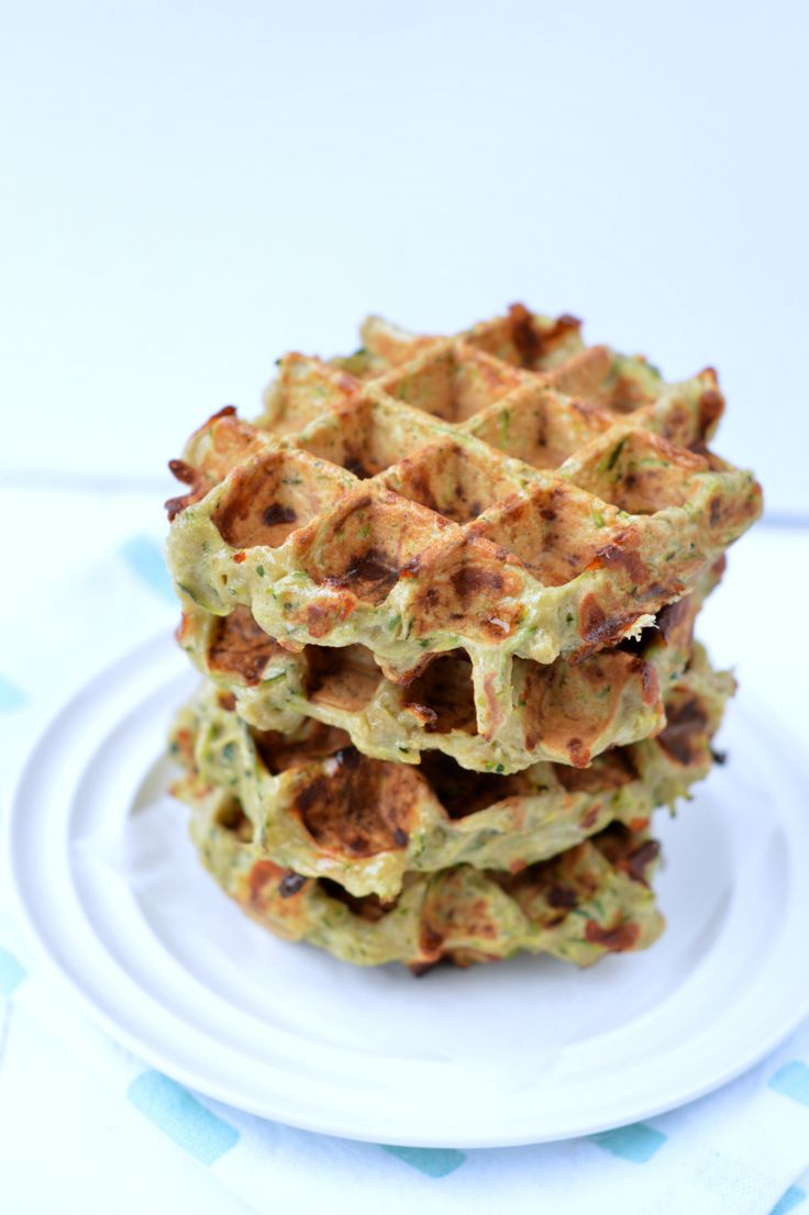 Buckwheat waffles stuffed with grated zucchini and melted mozzarella cheese. An easy clean eating dinner recipe that all the family love. You are only 10 minutes away from making those moist and crispy buckwheat waffles! SO put your apron on and let's make waffle for dinner!Click here to signup for my free 5-day clean eating...Read More »