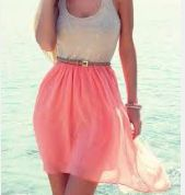 Pretty Summer Outfits