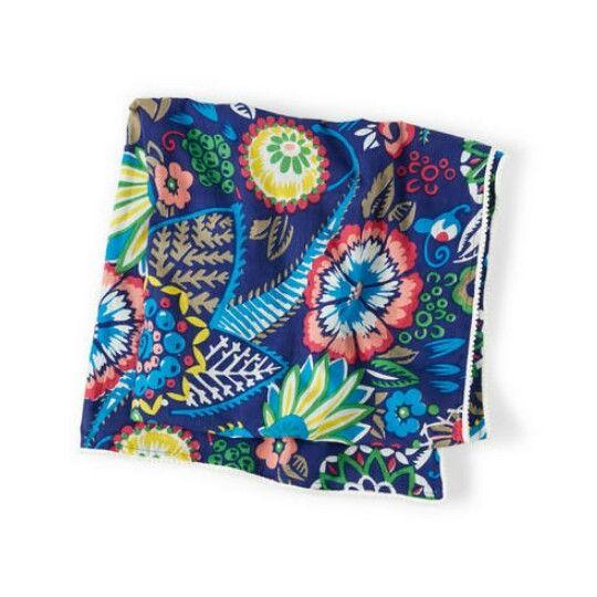 Multi-floral sarong. #Boden Spring 2015 collection