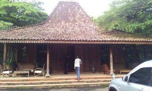 Rumah adat Jawa, JOGLO