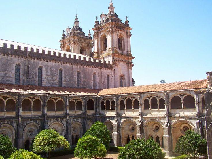 El Monasterio de Alcobaça | Enjoy Portugal Holidays