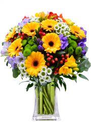 HAPPY - rozvoz květin