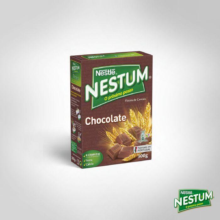 Nestum Chocolate