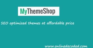 Mythemeshop Review - Best premium WordPress Themes