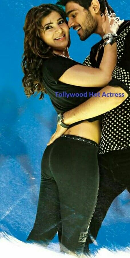 Tollywood hot in jeans ass